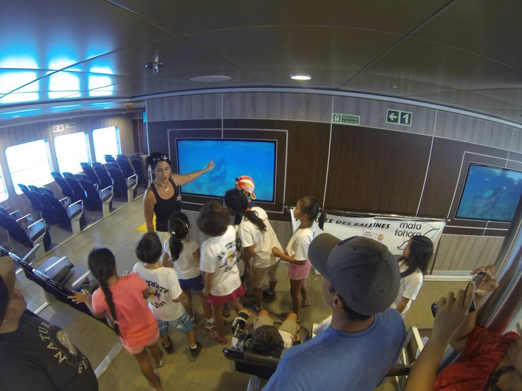 journee des océans AREMITI 2015