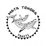 Mata Tohora Tahiti noir copie